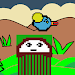 Pumpy Bird - The Game of SkyRide