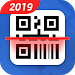 Download QR Scanner & QR Code Reader - Barcode Scanner 1.1.1 APK