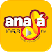 Download Rádio Anajá FM 106.3 19.10.3 APK