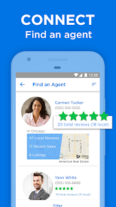 screenshot of Zillow: Find Houses for Sale & Apartments for Rent version 9.10.1.7765