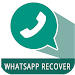 Download Recover Old wtasup 1.2.7 APK