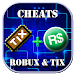 Robux and TIX For Roblox Prank