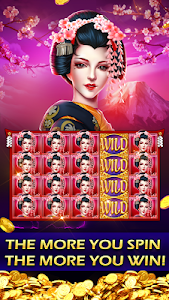 screenshot of Royal Jackpot-Free Slot Casino version 1.2.2