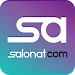 Salonatcom - Salon Booking App