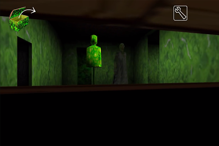 screenshot of Scary Granny ZOMBYE Mod: The Horror Game 2019 version 1.7