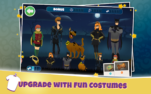 screenshot of Scooby-Doo Mystery Cases version 1.50