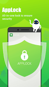 screenshot of Security Master - Antivirus, VPN, AppLock, Booster version 4.8.7