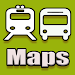 Download Serbia Metro Bus and Live City Maps 1.0 APK