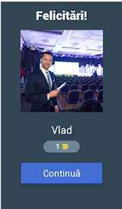 "screenshot of Serialul ,,Vlad"" Quiz version 4.4.0z"