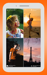 screenshot of ShotOn for Mi: Add Shot on Stamp to Gallery Photo version 1.4