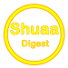 Shuaa Digest Update Monthly
