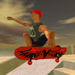 Cover Image of Download Skating Freestyle Extreme 3D  APK