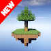Download SkyBlock Island Survival Map for MCPE 1.1 APK