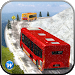 Download Snowy Bus Drive 1.1 APK