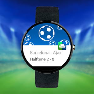 screenshot of SofaScore Live Score version Varies with device