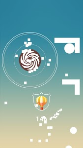 screenshot of Rise Balloon - Rise Up To The Challenge version Varies with device