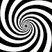 Spiral: Optical Illusions
