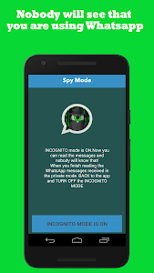 screenshot of Spy Agent Pro 2018 version 1.4