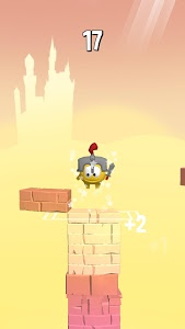 screenshot of Stack Jump version 1.4.8