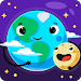 Astronomy for Kids ? Space Game by Star Walk 2