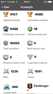 screenshot of Stats Royale Next Chest version 3.4.3.7