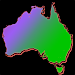 StrayaMate - Aussie Slang, sounds, places & game.