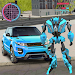 Download Super Car Robot Transforme Futuristic Supercar 2.0 APK