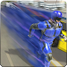 Download Super Light Speed Robot Superhero: Speed Hero 1.8 APK