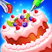Download \ud83c\udf70\ud83d\udc9bSweet Cake Shop - Kids Cooking & Bakery 3.0.3993 APK