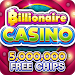 Download Billionaire Casino™ Slots 777 - Free Vegas Games 3.8.1206 APK