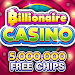 Download Billionaire Casino\u2122 Slots 777 - Free Vegas Games 4.3.1382 APK