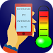 Download Thermometer inside and outside 2.0.1 APK