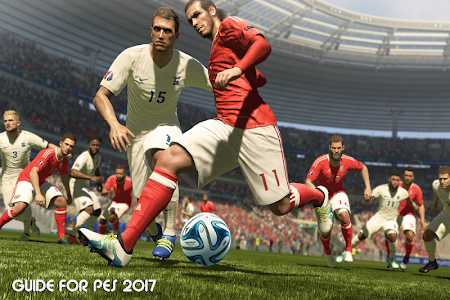 screenshot of Tips For PES 2017 version 1.0