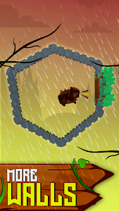 screenshot of Trapped Within! version 1.0.5