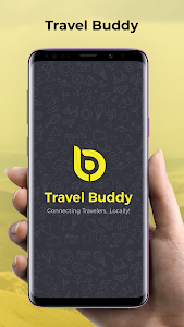 screenshot of Travel Buddy : Find Travel Buddies Locally version 7.6.0