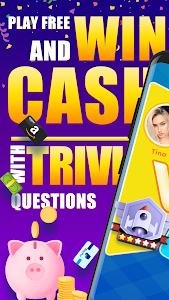 screenshot of Trivia Quiz - Have a Lucky Day version 1.2.9