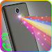 True Color Flashlight HD Torch Light 2019