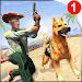 Police Dog Crime Chase - Cop Car Driving Simulator