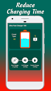 screenshot of Ultra Fast Charger 10X version 3.1