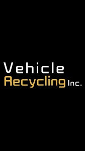 screenshot of Vehicle Recycling Inc. version 1.0.9