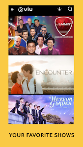 screenshot of Viu - Korean Dramas, Variety Shows, Originals version 1.0.88