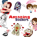 WAStickerApps - Love Stickers Packs For Whatsapp