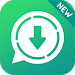 Download New Status Saver - Whatsapp Status Downloader 1.5 APK