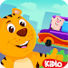 Download Wheels On The Bus Nursery Rhyme & Song For Toddler 2.4 APK