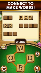 screenshot of Word Collect - Free Word Games version 1.178