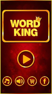 screenshot of Word King version 3