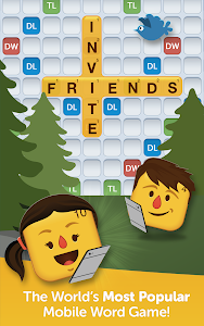 screenshot of Words With Friends Classic version 12.271