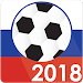 World Cup Russia 2018 - Live Scores & Schedule