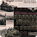 Download World War II keyboard Military keyboard themes 10001001 APK