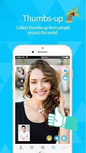 screenshot of Yaja Live Video Chat - Meet new people version 1.3.9aY